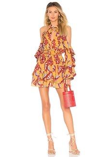 House of Harlow 1960 x REVOLVE Harmony Dress