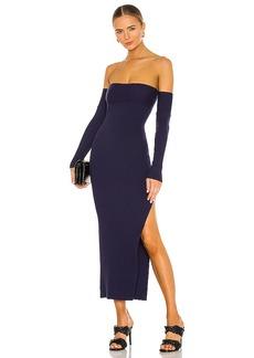 House of Harlow 1960 x REVOLVE Hazel Off Shoulder Dress