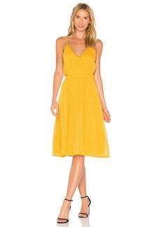 x REVOLVE Ines Dress