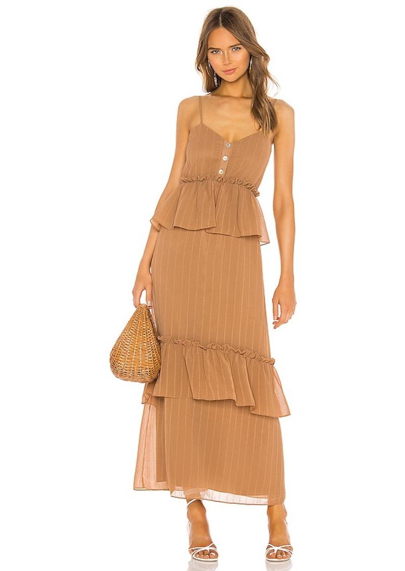 House of Harlow 1960 X REVOLVE Ivana Dress