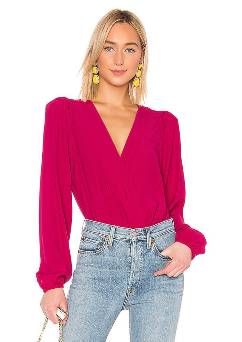 House of Harlow 1960 X REVOLVE Ivania Blouse