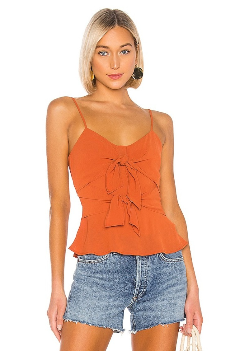 House of Harlow 1960 x REVOLVE Jana Top