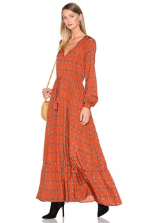 House of Harlow 1960 x REVOLVE Janella Maxi Dress
