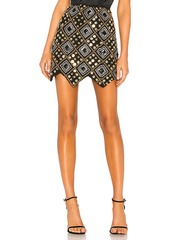 House of Harlow 1960 x REVOLVE Jimi Skirt