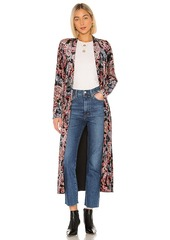 House of Harlow 1960 X REVOLVE Jodie Collared Jacket
