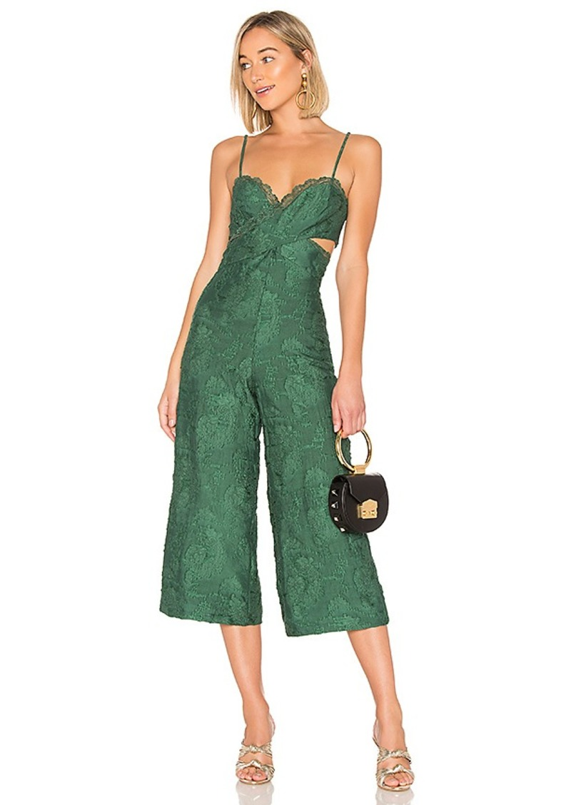 House of Harlow 1960 x REVOLVE Joelle Jumpsuit