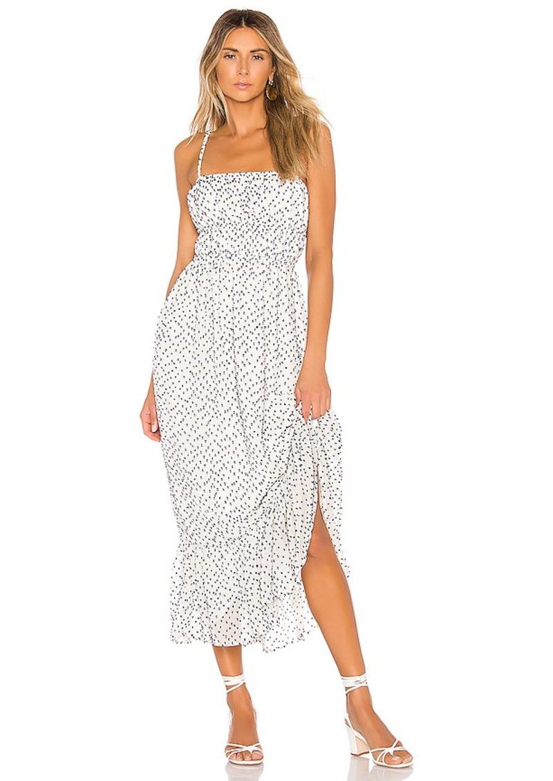House of Harlow 1960 X REVOLVE Julia Maxi Dress