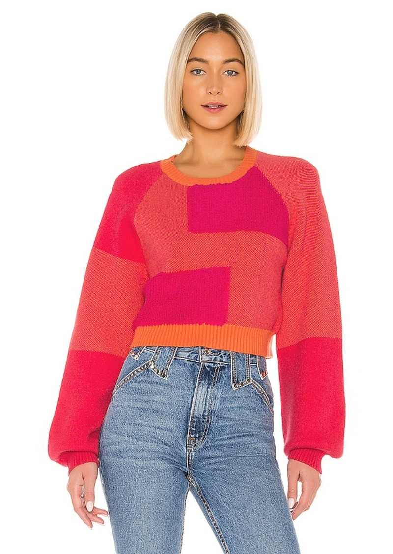 House of Harlow 1960 x REVOLVE Kayley Sweater