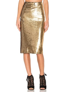 House of Harlow x REVOLVE Kiki Skirt