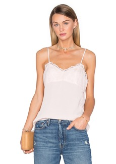 House of Harlow 1960 x REVOLVE Laine Lace Detail Cami