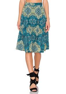 House of Harlow 1960 x REVOLVE Laya Midi Skirt