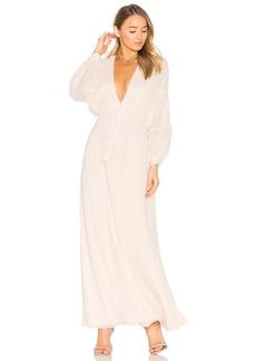 x REVOLVE Leslie Maxi Dress