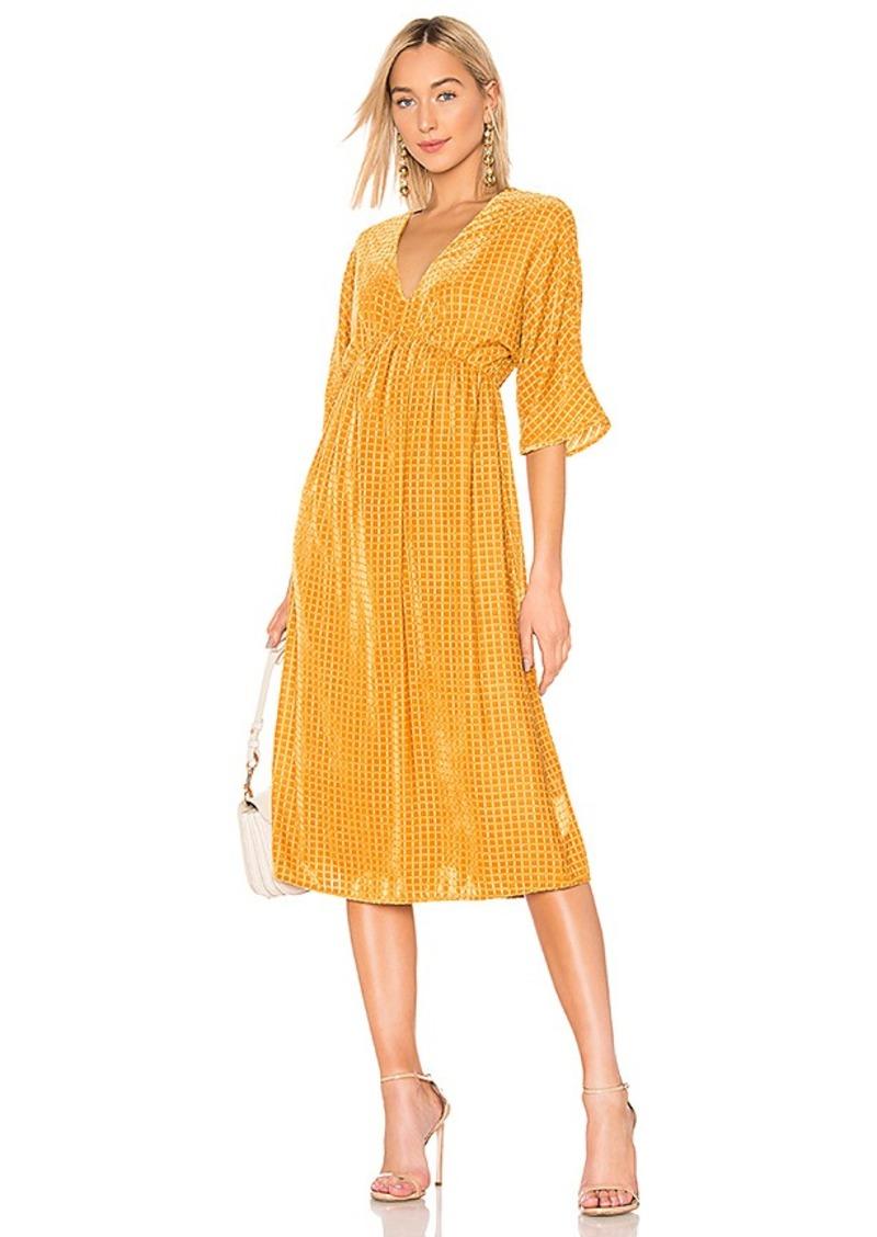House of Harlow 1960 X REVOLVE Lex Dress