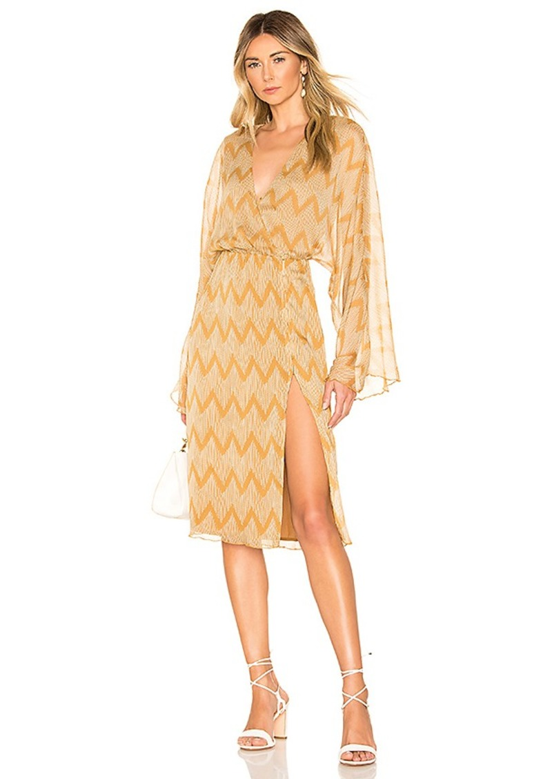 House of Harlow 1960 X REVOLVE Liza Dress