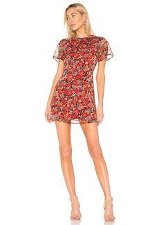 House of Harlow 1960 X REVOLVE Lotte Dress