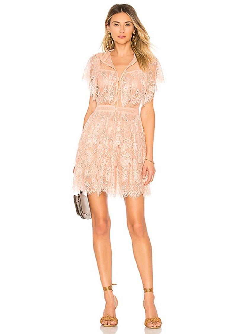 5ea14daef3 House of Harlow House of Harlow 1960 x REVOLVE Louis Dress Now  103.00