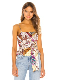 House of Harlow 1960 x REVOLVE Loula Top