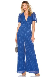 House of Harlow 1960 x REVOLVE Marcel Jumpsuit