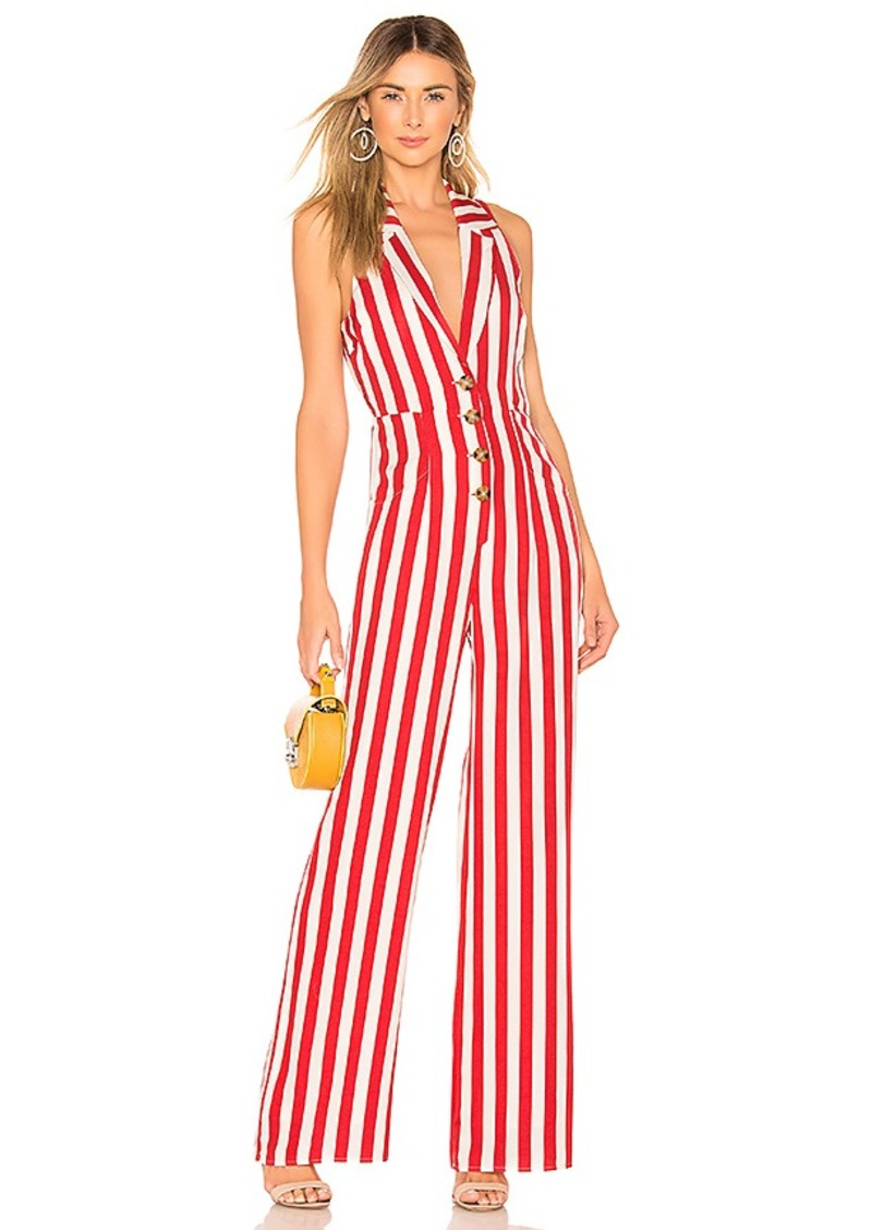 House of Harlow 1960 X REVOLVE Marjorie Jumpsuit