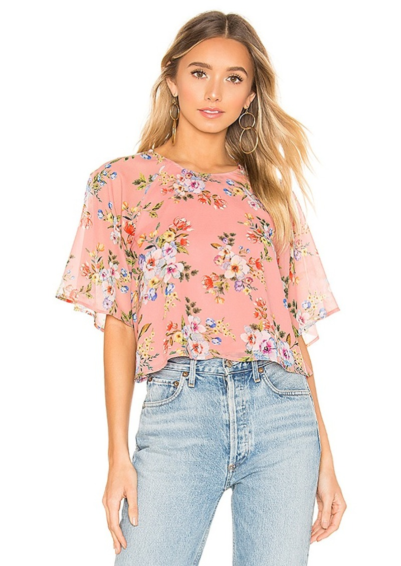 House of Harlow 1960 X REVOLVE Marloes Blouse