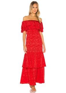 House of Harlow 1960 x REVOLVE Miriana Dress