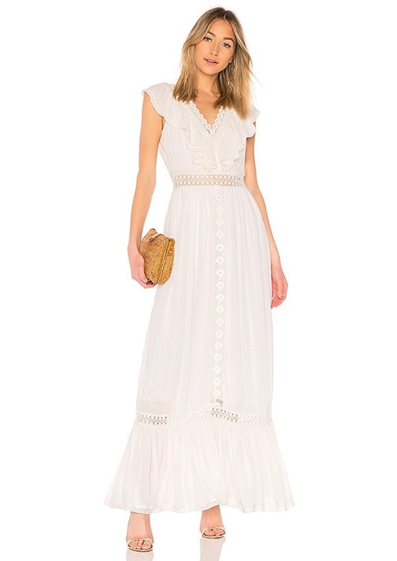 House of Harlow 1960 x REVOLVE Mora Dress