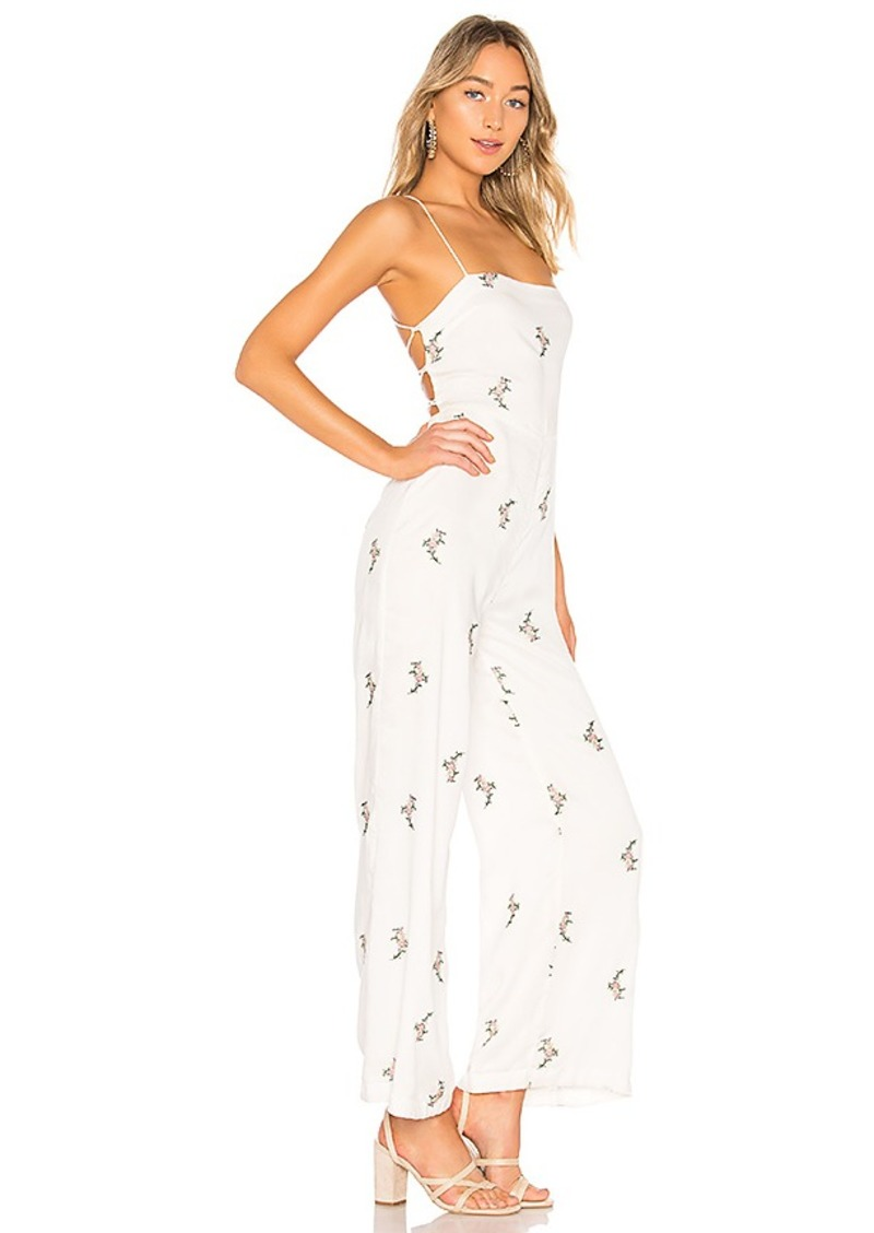 House of Harlow 1960 x REVOLVE Natalie Jumpsuit