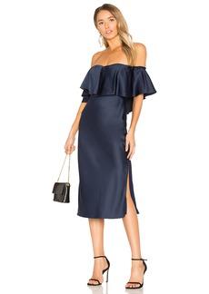 House of Harlow x REVOLVE Newton Dress