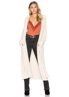 House of Harlow 1960 x REVOLVE Nico Duster