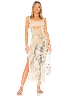 House of Harlow 1960 x REVOLVE Nicole Dress