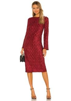 House of Harlow 1960 x REVOLVE Nona Long Sleeve Dress