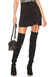 House of Harlow 1960 x REVOLVE Paige Skirt