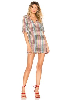 House of Harlow 1960 x REVOLVE Parker Dress