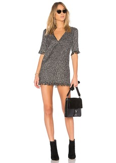 House of Harlow 1960 x REVOLVE Parker Dress in Gray. - size XS (also in L,M,S,XL)
