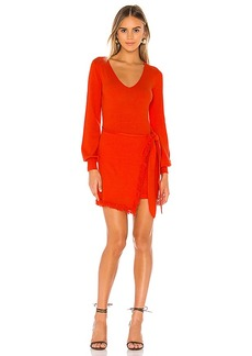 House of Harlow 1960 x REVOLVE Petra Sweater Dress