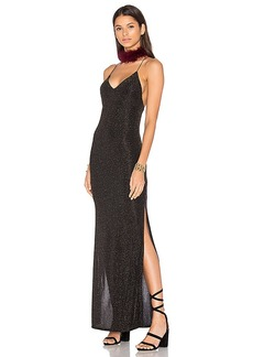 House of Harlow 1960 x REVOLVE Rae Dress in Black. - size L (also in M,XL)