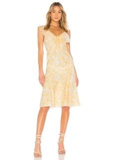 House of Harlow 1960 x REVOLVE Raina Dress