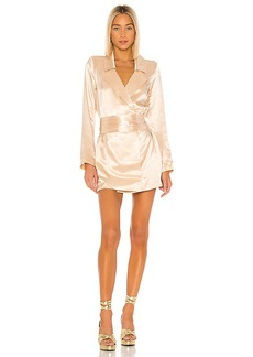 House of Harlow 1960 x REVOLVE Randa Blazer Dress