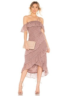 House of Harlow 1960 x REVOLVE Reno Dress