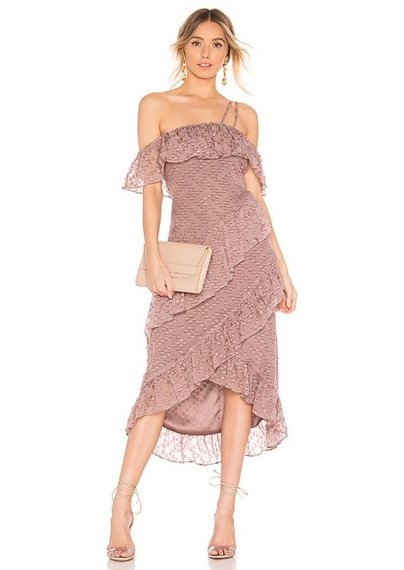House of Harlow 1960 x REVOLVE Reno Dress