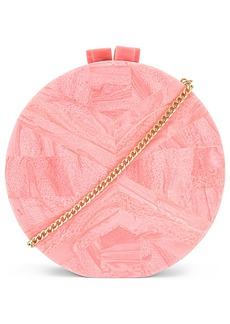 House of Harlow 1960 x REVOLVE Rian Round Clutch