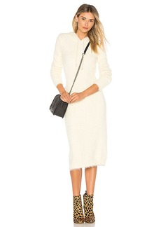 House of Harlow 1960 x REVOLVE Ricky Dress in Cream. - size L (also in XXS, XS,S,M,XL)