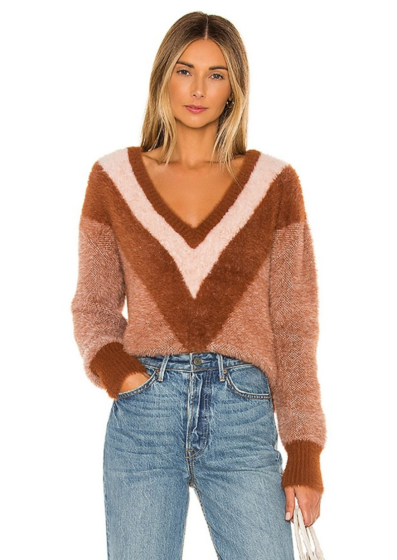 House of Harlow 1960 x REVOLVE Robbie Sweater