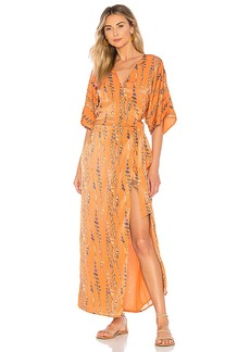 House of Harlow 1960 x REVOLVE Rochelle Dress