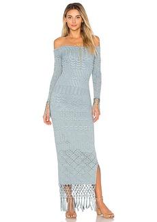 House of Harlow 1960 x REVOLVE Rose Dress