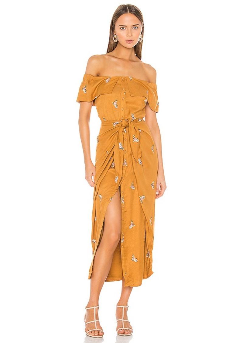 House of Harlow 1960 X REVOLVE Rumi Dress