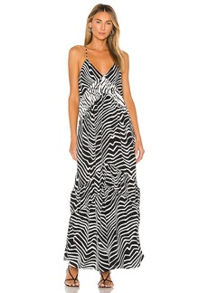 House of Harlow 1960 x REVOLVE Russo Maxi