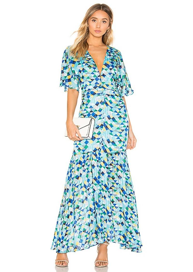 House of Harlow 1960 X REVOLVE Savana Dress