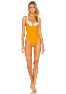 House of Harlow 1960 x REVOLVE Saxon One Piece