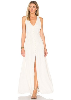House of Harlow 1960 x REVOLVE Shane Dress in White. - size L (also in M,XL)